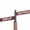 仕事を効率的に終わらせる人ほど、アウトプットを決めてからインプット量を決める