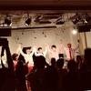 かさこバンド【THE PINK HEARTS】の初ライブレポ