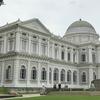 シンガポールの歴史がよく分かる シンガポール国立博物館ガイド 〜 2017年11月シンガポール旅行4