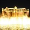 Las Vegas Bellagio ベラッジオ ラスベガス 優雅な噴水ショーで知られる高級リゾート