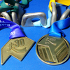 なぜか北海道マラソンのメダルについて語りたくなった大晦日