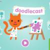 iOSの育児アプリ「思い出お絵描き」がすごく面白い
