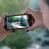 Android 動画撮影中に静止画を撮影する