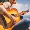 エレキギター初心者の方におすすめ ギターの練習方法