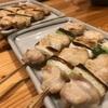 【青森市】やっぱりお店で食べるのいいですね。「やき鳥やまがみ」でサクッと晩ご飯。