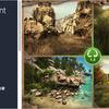 BIG Environment Pack 「草木花岩、城墓、Terrain用のテクスチャ..」美しい3D素材集!安価でクオリティの高い大人気アセット