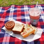 済州島(チェジュ島)グルメ #オーガニック素材のパン屋さん(1)「セカンドミール」