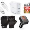 僕がAmazonサイバーマンデーセール2019で買ったもの:USB充電器や参考書など