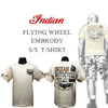 インディアンモトサイクル/INDIANMOTOCYCLE × 限定Tシャツ到着