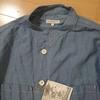 【エンジニアドガーメンツ】デイトンシャツレビュー!アメカジ好きにはたまりません!