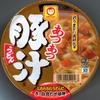 マルちゃん あつあつ 豚汁うどん 89+税円