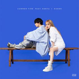 2020年注目の若手R&Bシンガー「KAHOH」と「KENYA」が初タッグ!日本の夏を彩るサマーソング「Summer Time feat. KENYA」をリリース