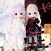 【KIKIPOP!】URAHARA・MY HEART『てんしちゃん』『あくまちゃん』キキポップ!美少女ドール【アゾン】より2020年9月発売予定☆