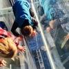 高いところからの眺め (@シカゴ)