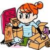 実家の掃除、私なりの行程と、断捨離への道のり