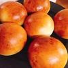 おうちパンづくり!かぼちゃあんぱんとちくわぱん(*^▽^*)