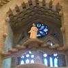 バルセロナ観光メインのサグラダ・ファミリア その3