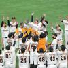 巨人 横浜3連戦結果! 10/27~29