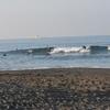 GWがついに始まりました=1年で最も海が混雑します!@辻堂