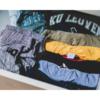 掛け布団カバーの楽な交換方法