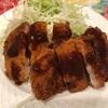 やっぱりとんかつは最高! アーミッシュのお店で買った豚肉で作りました。