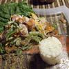 いつか行きたい「ピースボートの旅」タヒチ・ボラボラ島の食べ物