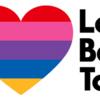 A.B.C-Z LBT2018in国際フォーラム/ロゴの意味・ラブの意味