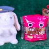 【ブリュレシュー】ファミリーマート 2月11日(火)新発売、ファミマ コンビニ スイーツ 食べてみた!【感想】