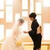結婚式 娘と母のセレモニー