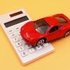 シングルマザー、車を買う!!
