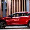 中国・一汽マツダがCX-4 2021年モデルを発表、安全快適装備の一部がアップグレード。