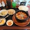台湾料理店で食べる本格四川豆腐とはこれ如何に @誉田 王府
