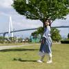 AYAKAさん!その14 ─ 石川・富山美少女図鑑 撮影会 海王丸パーク周辺 ─