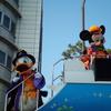 津祭り「パレード」