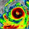 2つの強烈台風が去り、今後の災害対策について真剣に考える。