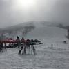 湯沢ボード旅行☃(かぐらスキー場 かぐらエリア1回目)2017年1月31日・2月1日