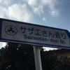 【アラ還さんぽ】世田谷をさんぽする。サザエさんに出会う。