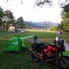 今年は久々にキャンプをしてみようかと思っています♪