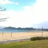 長井浜海水浴場は海開き前!バーベキューを楽しむ季節の到来もうすぐ!