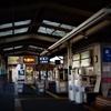 上信電鉄7000形のいる高崎駅^^…2014年 上信線