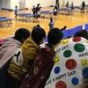 勝負の世界は… 三重県高校学年別卓球大会