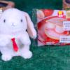 【まるもち生どら白玉いちご】ファミリーマート 12月31日(火)新発売、コンビニ スイーツ 食べてみた!【感想】