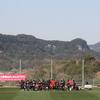 変化の兆し 練習試合 京都サンガFC VS 愛媛FC