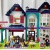 LEGO 41449 アンドレアのおうち 袋⑥~⑨ 完成