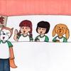 学園祭(6日目・福島)
