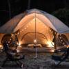 オシャレでコスパ最強!DODの最新テント5モデルを紹介!