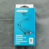 Shure RMCE-BT2 ワイヤレスイヤホンケーブル
