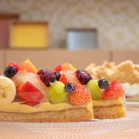 【金沢】「Salon de Sucre(サロン・ド・シュークル)」金沢でフルーツタルトといえばココ!【金沢の、すてきなケーキ】
