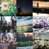 アメブロ、Instagram、Facebookに作家「ろろ電」さんの詩×「習慣屋のドグマくん」さんのフォトのコラボレート作品をご紹介しました。