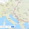 ヨーロッパ旅行のまとめ